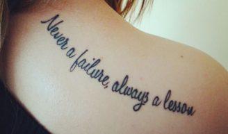 sierletters tattoo